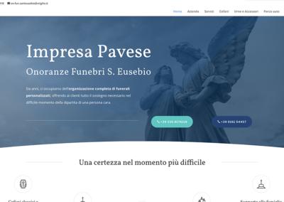 Onoranze Funebri Pavese San Eusebio